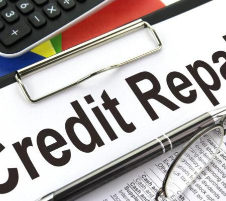 credit repair cgmultiservices